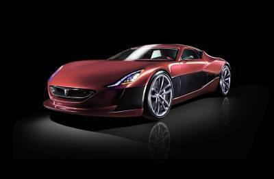 2015 RIMAC Concept_One EV Hypercar 113