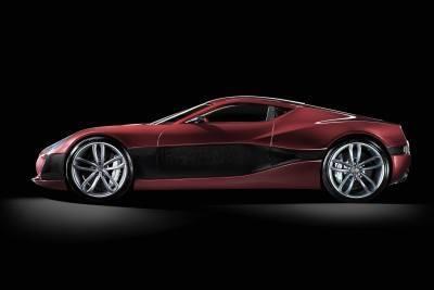 2015 RIMAC Concept_One EV Hypercar 119