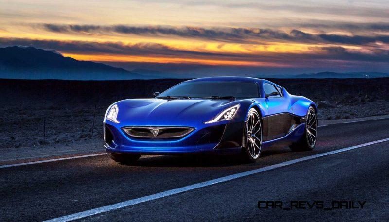 2015 RIMAC Concept_One EV Hypercar 124