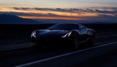 2015 RIMAC Concept_One EV Hypercar 125