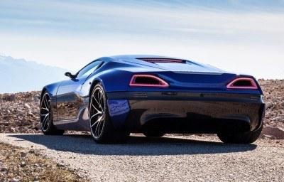 2015 RIMAC Concept_One EV Hypercar 136