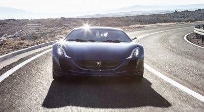 2015 RIMAC Concept_One EV Hypercar 14