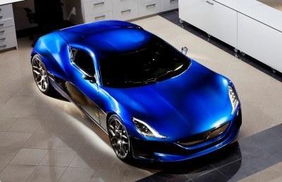 2015 RIMAC Concept_One EV Hypercar 158