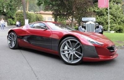 2015 RIMAC Concept_One EV Hypercar 32