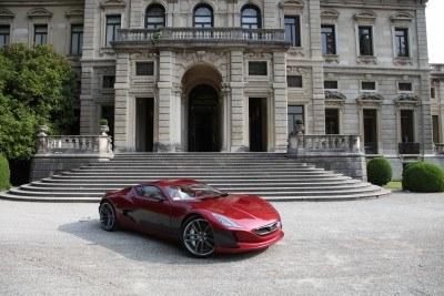 2015 RIMAC Concept_One EV Hypercar 38