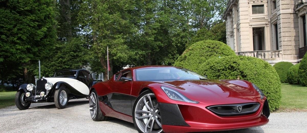 2015 RIMAC Concept_One EV Hypercar 40