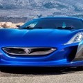 1088HP RIMAC Concept_One eHypercar Nearing Production + Now Raceable in DRIVECLUB