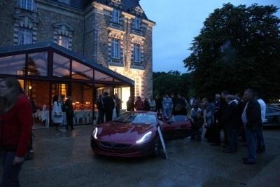 2015 RIMAC Concept_One EV Hypercar 42