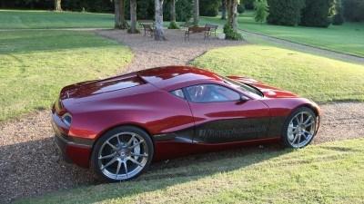 2015 RIMAC Concept_One EV Hypercar 47