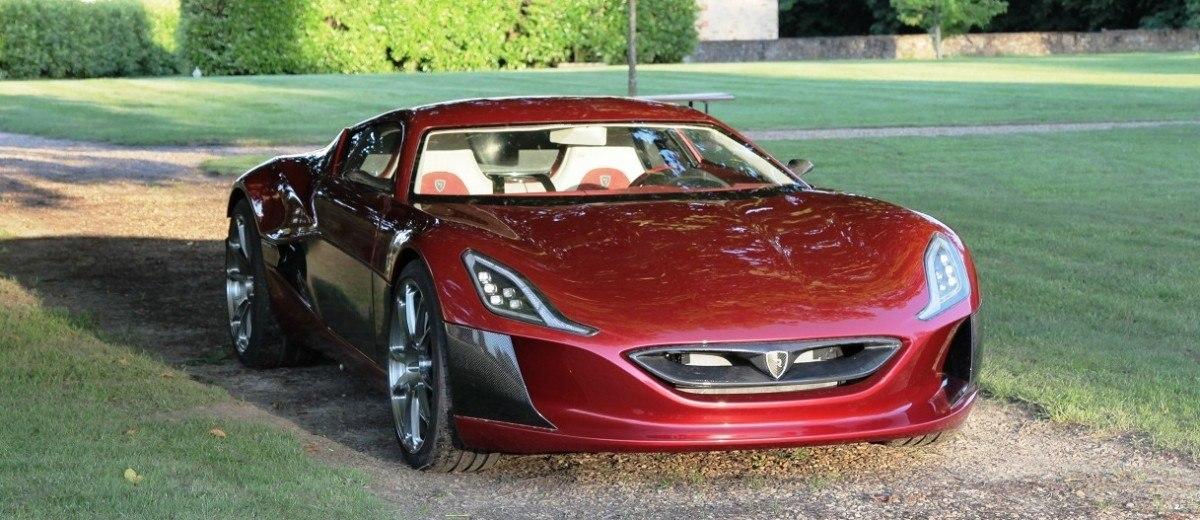 2015 RIMAC Concept_One EV Hypercar 49