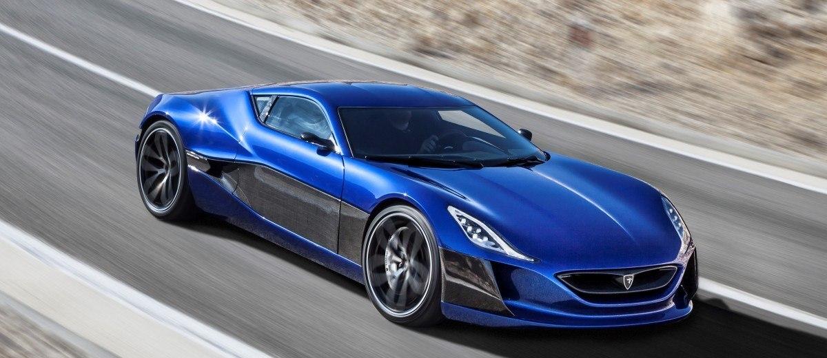 2015 RIMAC Concept_One EV Hypercar 5