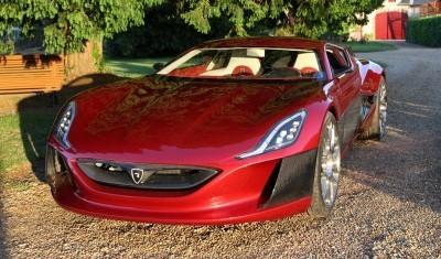 2015 RIMAC Concept_One EV Hypercar 52