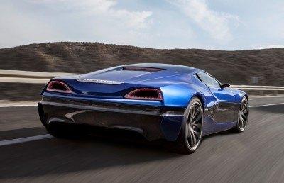 2015 RIMAC Concept_One EV Hypercar 6