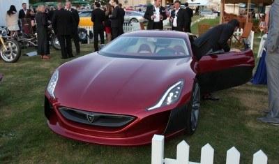 2015 RIMAC Concept_One EV Hypercar 67