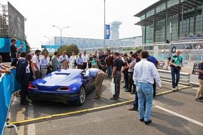 2015 RIMAC Concept_One EV Hypercar 86