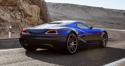 2015 RIMAC Concept_One EV Hypercar 9