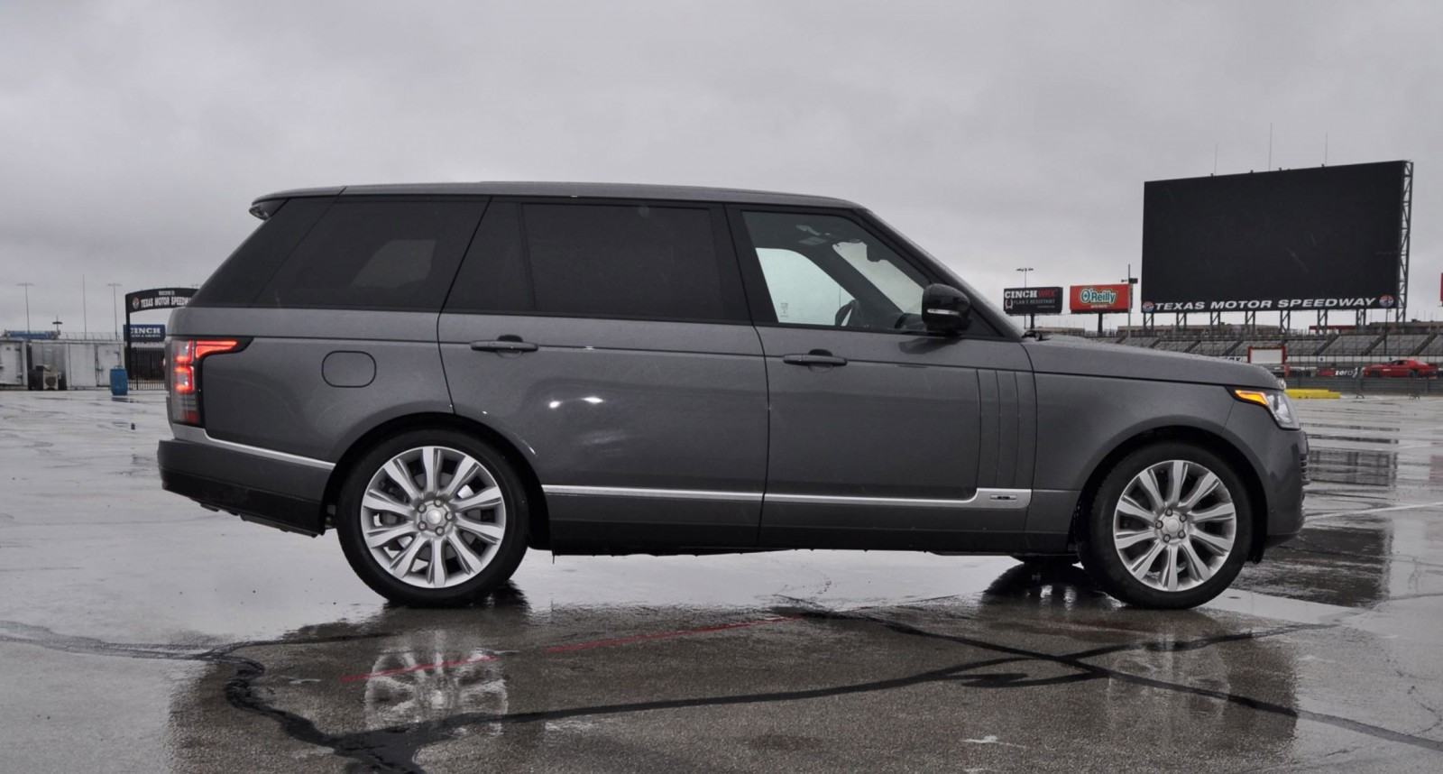 2015 Range Rover Supercharged Lwb Review