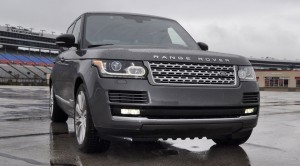 2015 Range Rover Supercharged LWB 7