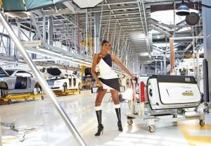 2015 Rolls-Royce Inspired By Fashion Edition 1