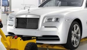 2015 Rolls-Royce Inspired By Fashion Edition 10