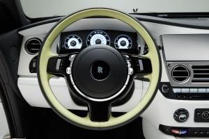 2015 Rolls-Royce Inspired By Fashion Edition 11