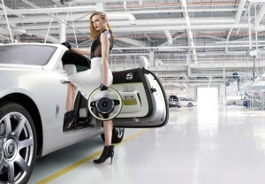 2015 Rolls-Royce Inspired By Fashion Edition 12