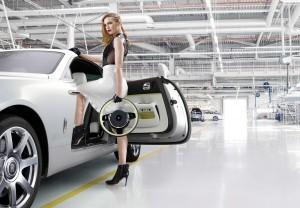 2015 Rolls-Royce Inspired By Fashion Edition 12