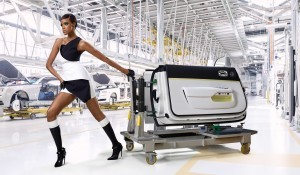 2015 Rolls-Royce Inspired By Fashion Edition 13