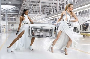 2015 Rolls-Royce Inspired By Fashion Edition 14