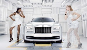 2015 Rolls-Royce Inspired By Fashion Edition 15