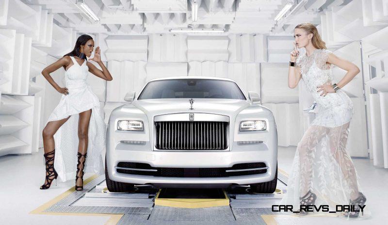 2015 Rolls-Royce Inspired By Fashion Edition 15