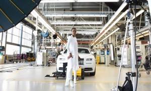 2015 Rolls-Royce Inspired By Fashion Edition 2