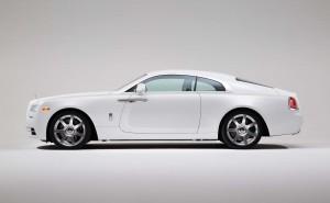 2015 Rolls-Royce Inspired By Fashion Edition 3