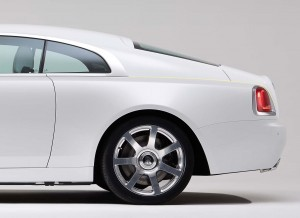 2015 Rolls-Royce Inspired By Fashion Edition 4