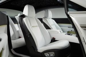 2015 Rolls-Royce Inspired By Fashion Edition 7