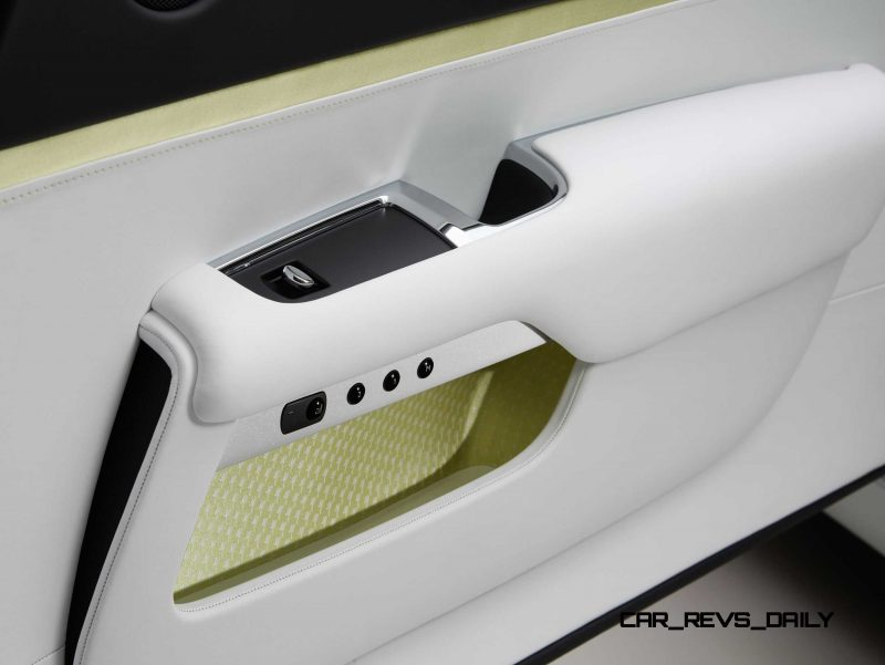 2015 Rolls-Royce Inspired By Fashion Edition 8