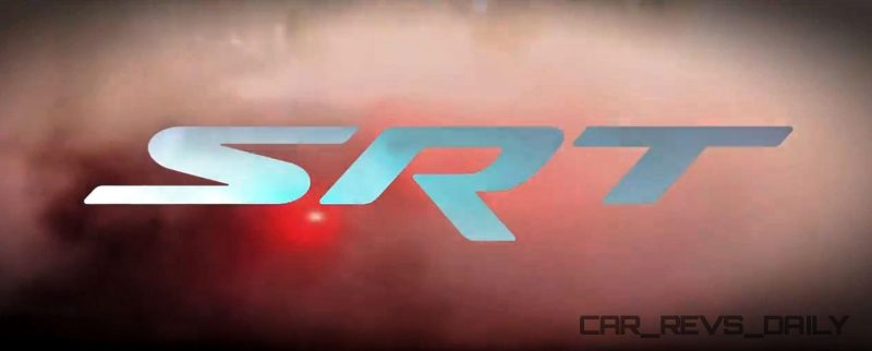 2015 SRT Tomahawk Vision Gran Turismo 11