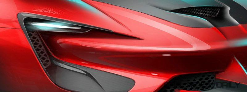 2015 SRT Tomahawk Vision Gran Turismo 13