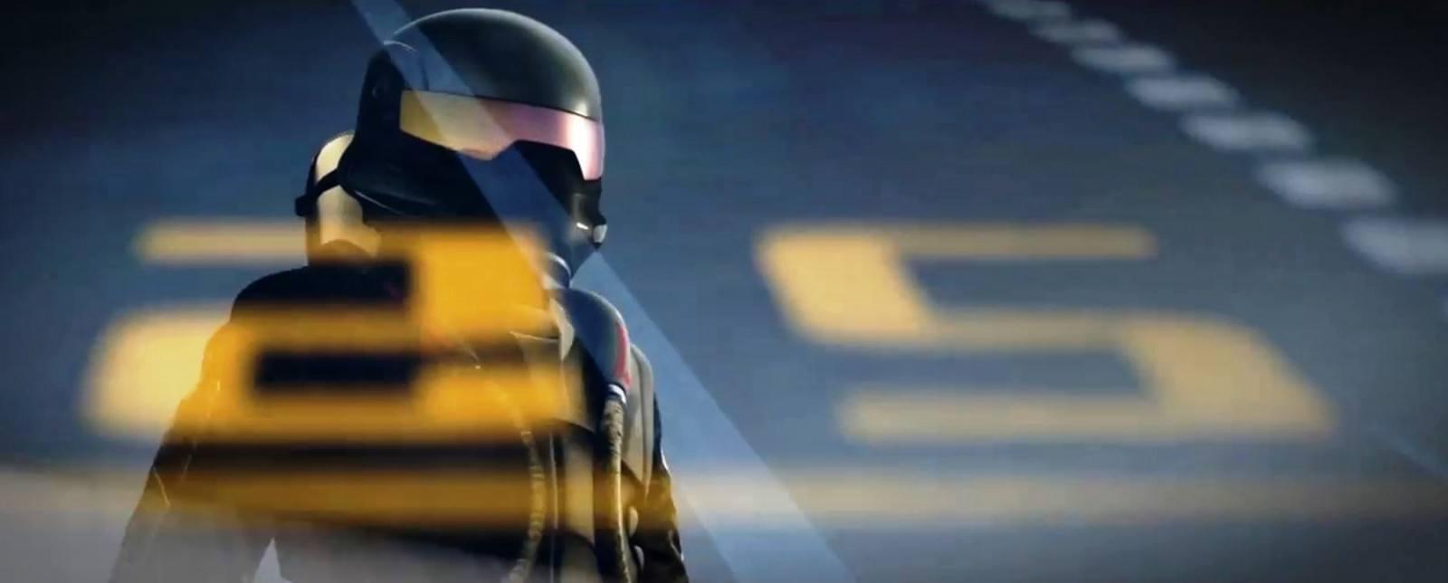 2015 SRT Tomahawk Vision Gran Turismo 3