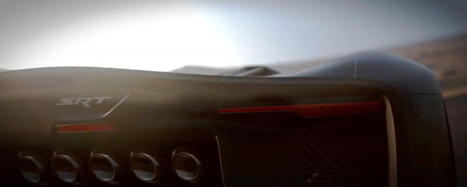 2015 SRT Tomahawk Vision Gran Turismo 4