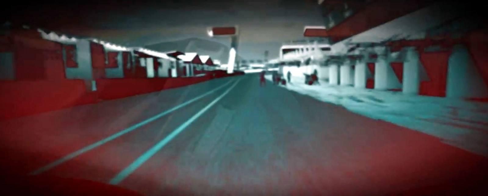 2015 SRT Tomahawk Vision Gran Turismo 8