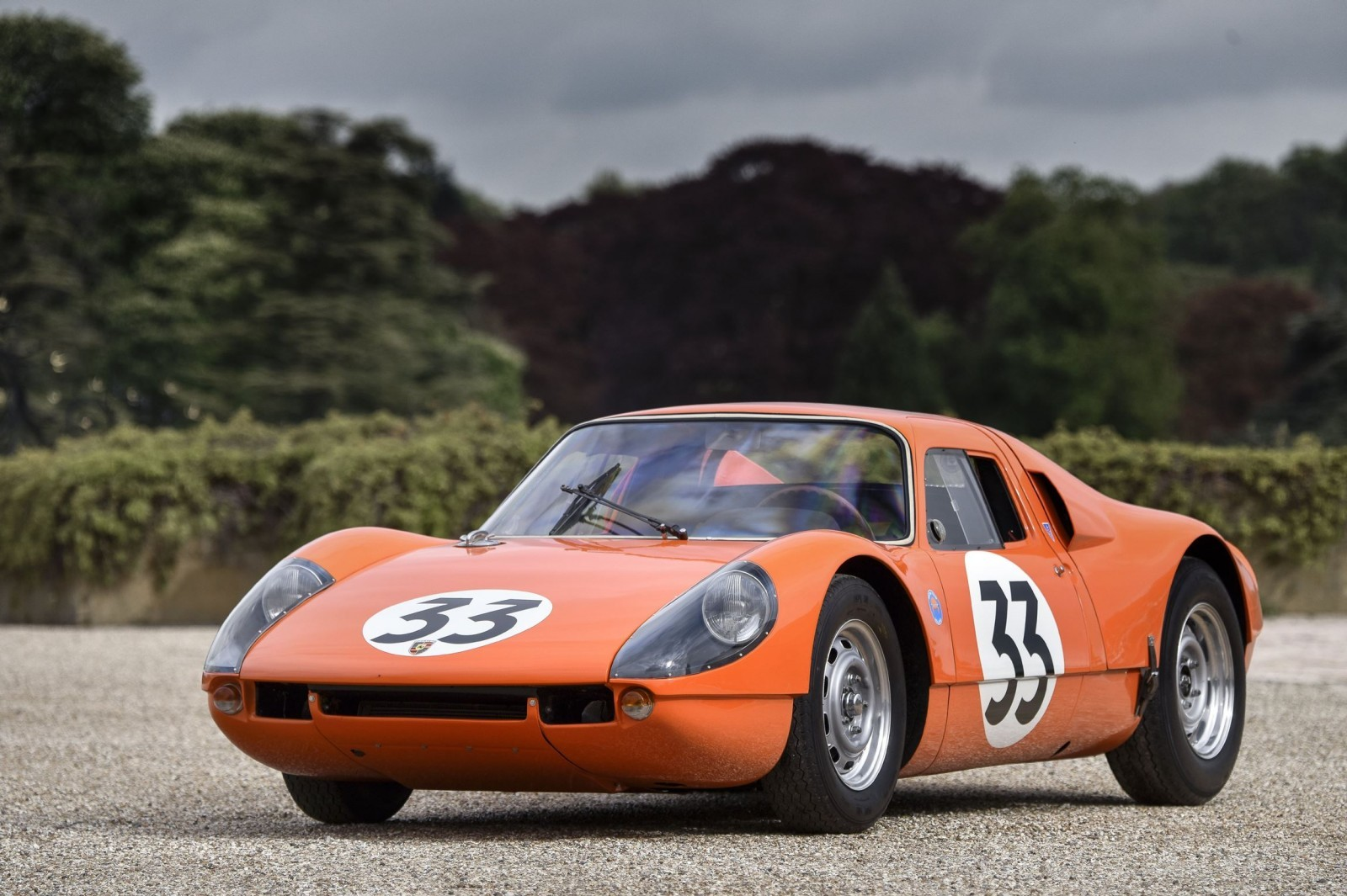 2015 Salon Prive Preview 10