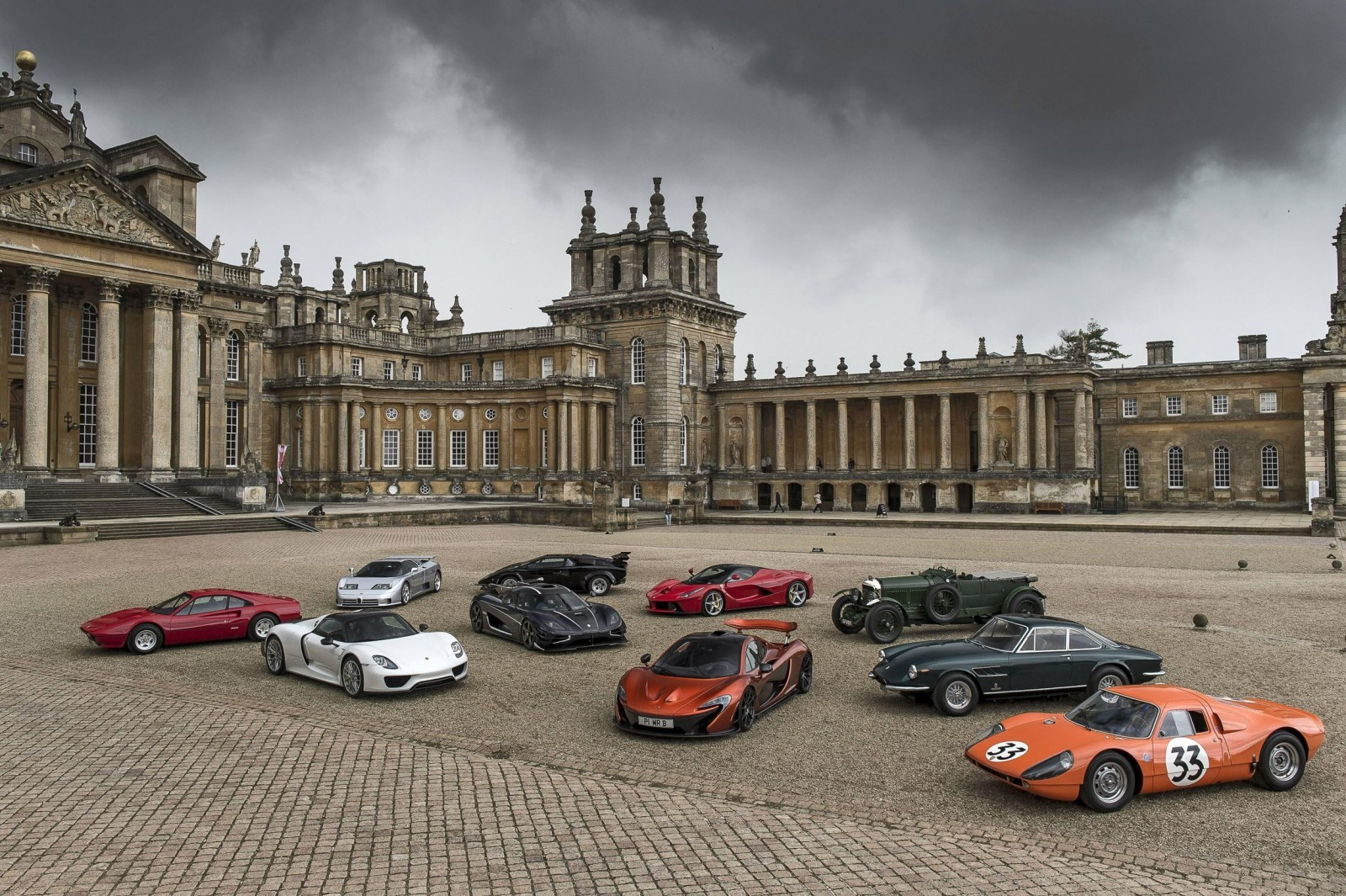 2015 Salon Prive Preview 101