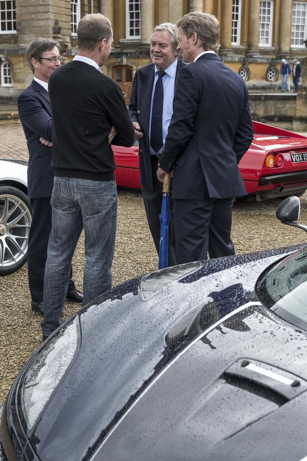 2015 Salon Prive Preview 107