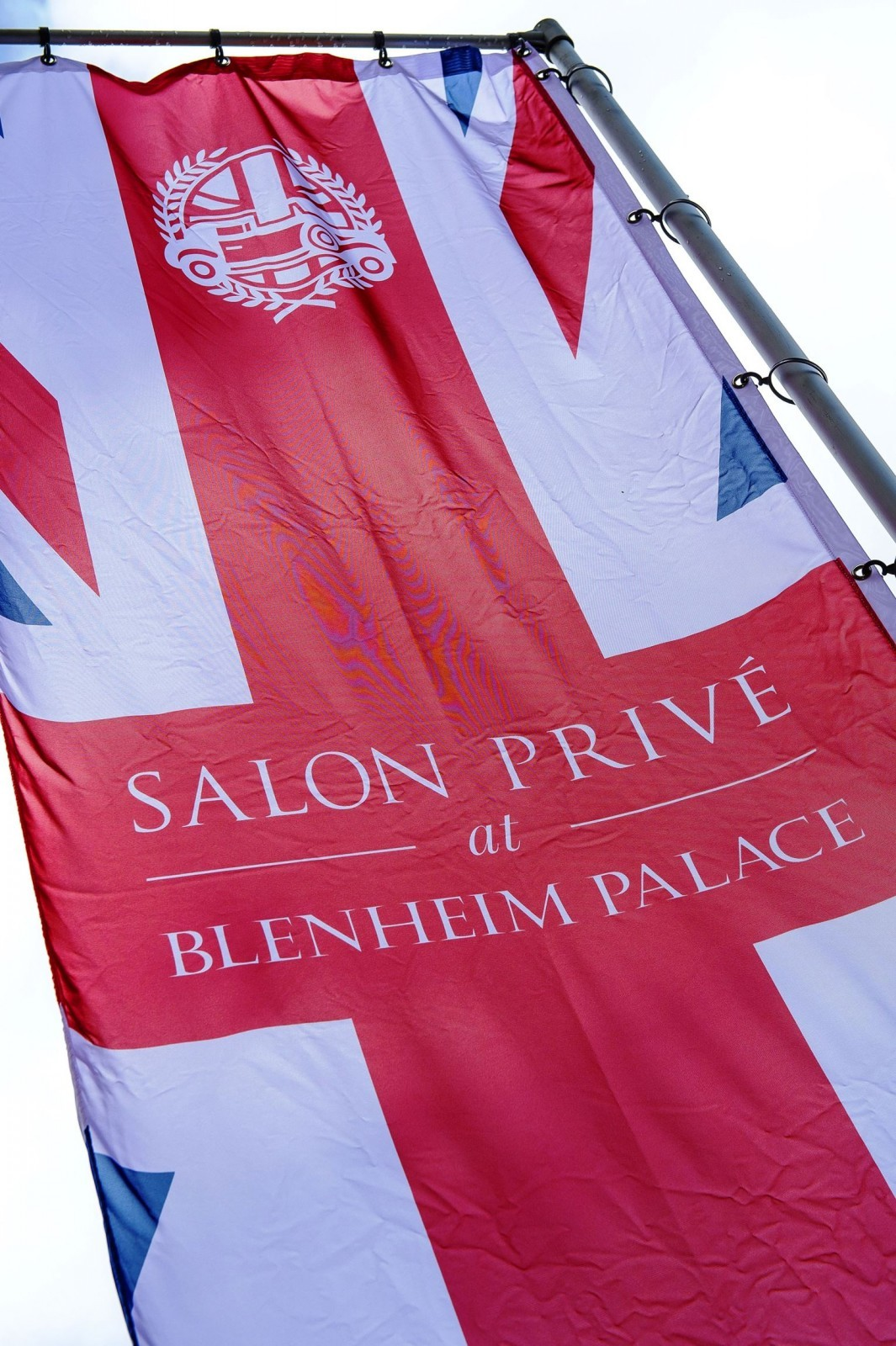 2015 Salon Prive Preview 109