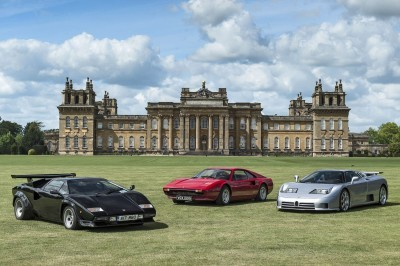 2015 Salon Prive Preview 114