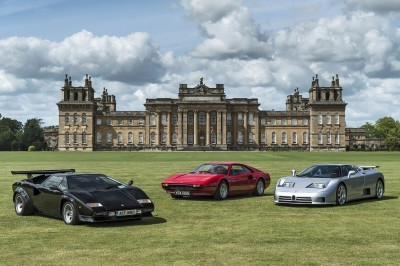 2015 Salon Prive Preview 115