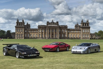 2015 Salon Prive Preview 116
