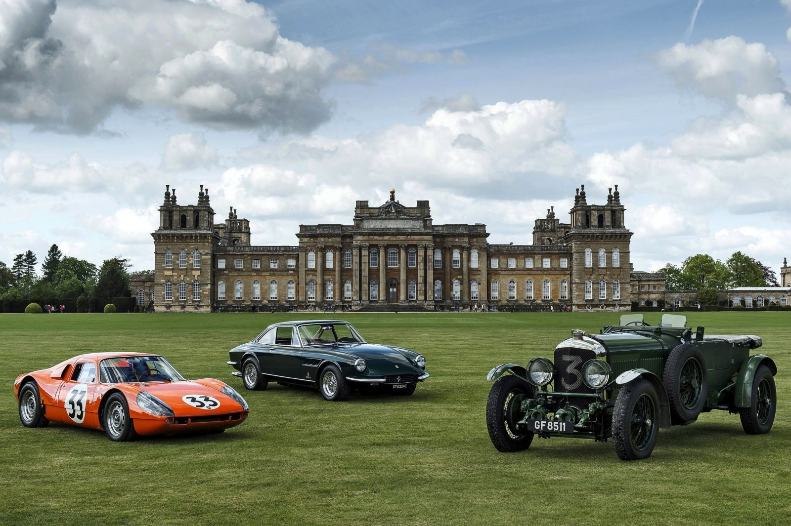 2015 Salon Prive Preview 118