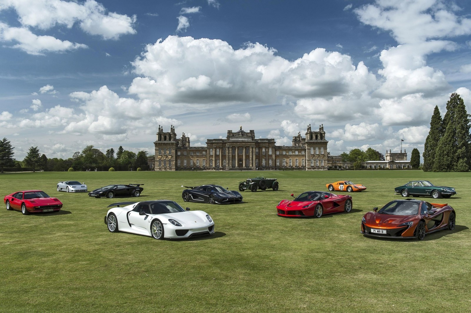 2015 Salon Prive Preview 121